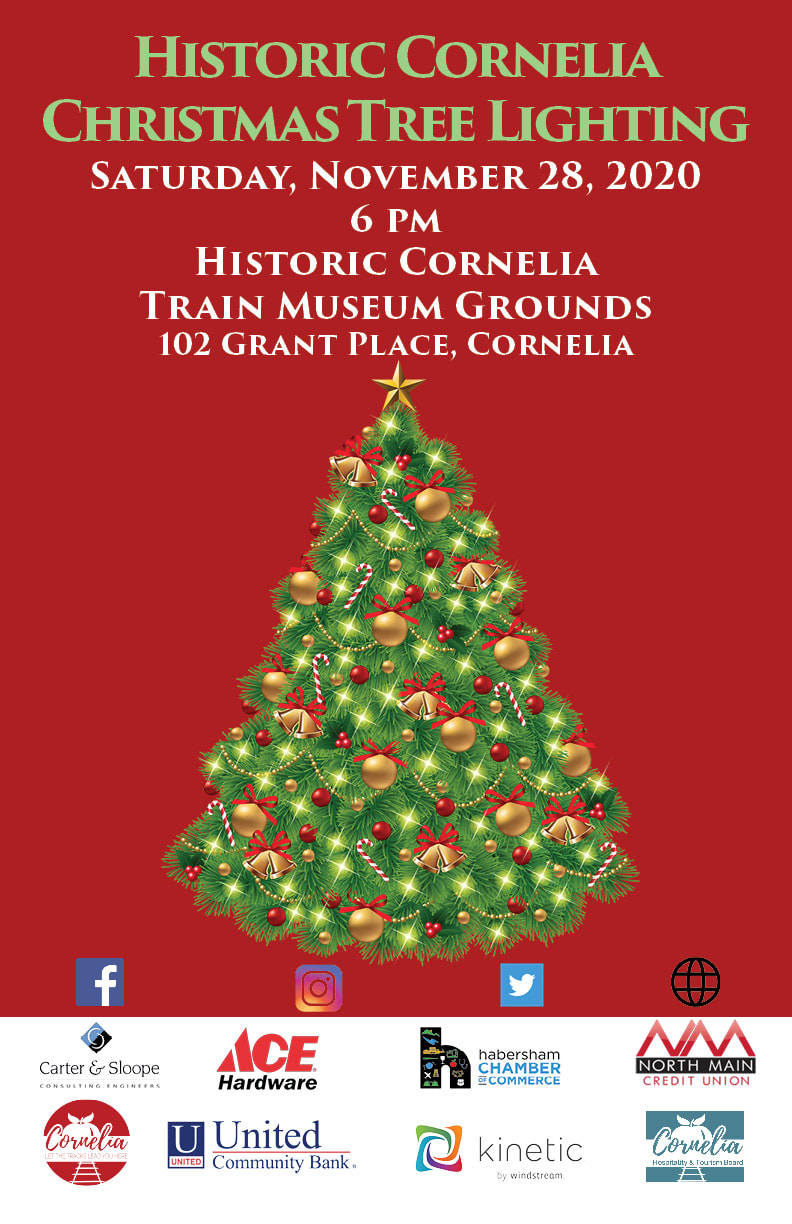 2020 Current Events For Christmas Current Events in Cornelia